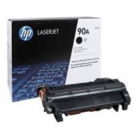 Картридж оригинальный HP CE390A, ресурс 10 000 стр.
