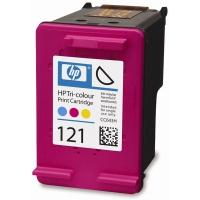 Картридж оригинальный (блистер) HP CC643HE (№121) Color, ресурс 165 стр.