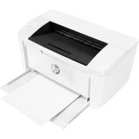 Монохромный лазерный принтер HP Laserjet Pro M15w