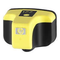 Картридж оригинальный (блистер) HP C8773HE (№177)  Yellow, ресурс 500 стр.