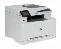 МФУ HP Color LaserJet Pro MFP M277n