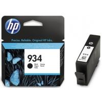 Картридж оригинальный HP C2P19AE (№934) Black, ресурс 400 стр.