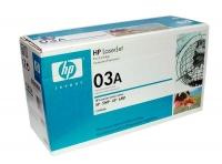 Картридж оригинальный HP C3903A/Canon EP-V, ресурс 4000 стр.