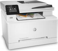 МФУ HP Color LaserJet Pro M281fdw