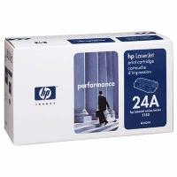 Картридж оригинальный HP Q2624A, ресурс 2500 стр.