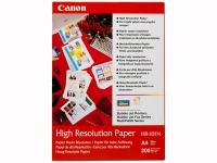 Бумага Canon HR-101N (High Resolution Paper) матовая А4,106 г/м2, 50 л.