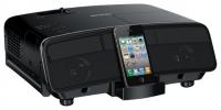 Мультимедиа-проектор Epson Megaplex MG-850HD