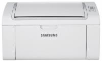 Монохромный лазерный принтер Samsung ML-2165W