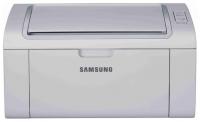 Монохромный лазерный принтер Samsung ML-2160