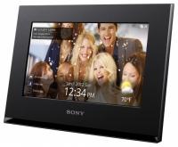 Цифровая рамка для фото Sony DPF-WA700