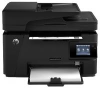МФУ HP LaserJet Pro M127fw