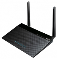 ASUS RT-N12 C1 беспроводной Wi-Fi роутер