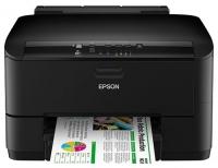 Цветной струйный принтер EPSON WorkForce Pro WP-4025 DW