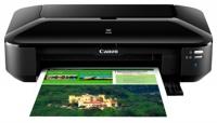 Цветной струйный принтер Canon PIXMA iX6840