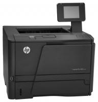 Монохромный лазерный принтер HP LaserJet Pro 400 M401dn