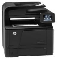 МФУ HP LaserJet Pro 400 MFP M425dw