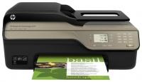 МФУ HP Deskjet Ink Advantage 4625 e-All-in-One (CZ284C)