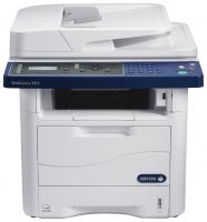 МФУ Xerox WorkCentre 3315DN