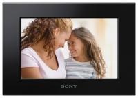 Цифровая рамка для фото Sony DPF-C70A