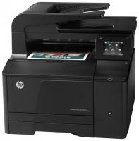 МФУ HP LaserJet Pro 200 MFP M276n (CF144A)