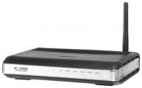 ASUS WL-520GC беспроводной Wi-Fi роутер
