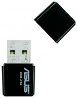 ASUS USB-N10 Wi-Fi адаптер