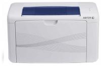 Монохромный лазерный принтер Xerox Phaser 3010 White