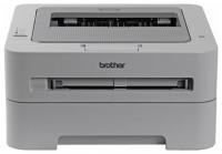 Монохромный лазерный принтер Brother HL-2132R