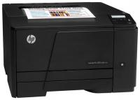 Цветной лазерный принтер HP LaserJet Pro 200 color Printer M251n