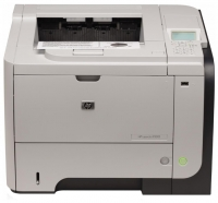 Монохромный лазерный принтер HP LaserJet Enterprise P3015dn