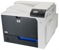 Цветной лазерный принтер HP Color LaserJet Enterprise CP4525dn (CC494A)