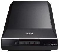 Сканер планшетный Epson Perfection V550 Photo