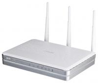 ASUS RT-N16 беспроводной Wi-Fi роутер c принт сервером