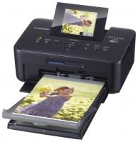 Сублимационный принтер Canon Selphy CP910