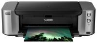 Цветной струйный принтер Canon PIXMA PRO-10