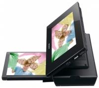 Цифровая фоторамка с сублимационным  фотопринтером принтер SONY DPP-F800