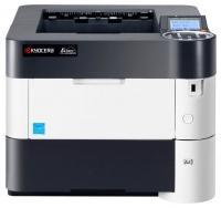 Монохромный лазерный принтер  Kyocera FS-4200DN