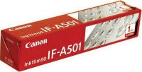 Пленка для факсов оригинальная Canon IF-A501, ресурс 54 м.