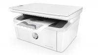МФУ HP LaserJet Pro M28w RU WiFi