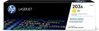 Картридж оригинальный HP CF542A Yellow (203A)