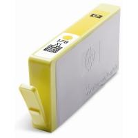 Картридж оригинальный (блистер) HP CB325HE (№178XL) Yellow, ресурс 750 стр.