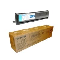 Тонер-картридж оригинальный Toshiba T-1810E-5K, ресурс 24 500 стр.