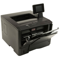 Монохромный лазерный принтер HP LaserJet Pro 400 M401dne
