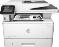 МФУ HP LaserJet Pro M426fdn