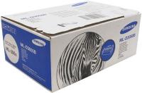 Картридж оригинальный Samsung ML-D3050B, ресурс 8000 стр.