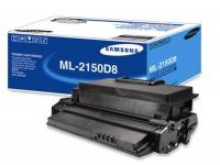 Картридж оригинальный Samsung ML-2150D8, ресурс 8000 стр.