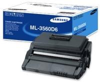 Картридж оригинальный Samsung ML-3560D6, ресурс 6000 стр.
