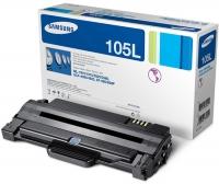 Картридж оригинальный (повышенной емкости) Samsung MLT-D105L, ресурс 2500 стр.