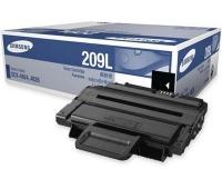 Картридж оригинальный (повышенной емкости) Samsung MLT-D209L, ресурс 5000 стр.