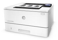 Монохромный лазерный принтер HP Laserjet Pro M402dn